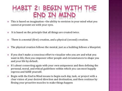 Blueprint Genetics 7 habits ppt
