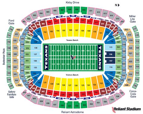 Lincoln Memorial Floor Plan seating chart state farm labor day classic