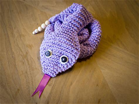 how to knit a snake ravelry knit snake scarf pattern by savla levi