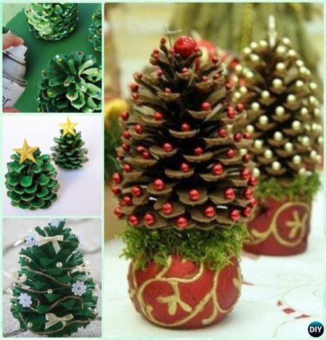 pine cone crafts to sell diy pine cone craft ideas projects picture