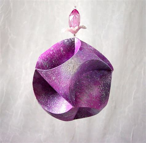 You To See Paper Ornament On Craftsy