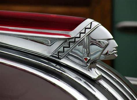 car ornament unique impressive ornaments on car hoods