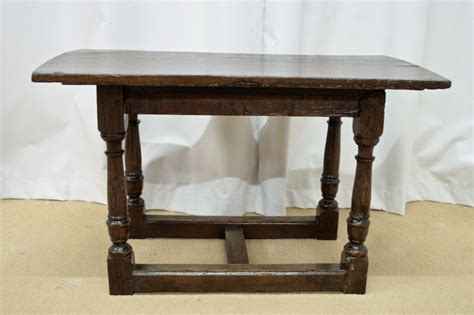 Woodworm In Antique Furniture by 19th Century Oak Table For Sale Antiques Com Classifieds