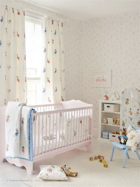 beatrix potter nursery curtains interior design advice ireland aoki interiors