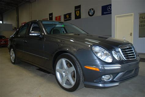2009 Mercedes E350 4matic by Used 2009 Mercedes E350 4matic For Sale In Nb