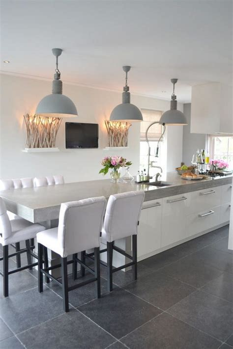 contemporary kitchen light fixtures 30 awesome kitchen lighting ideas 2017