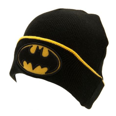 batman knit hat batman knitted hat junior tu for only 163 9 60 at