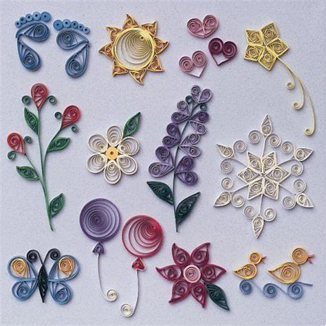 quilling crafts for 25 best ideas about quilling on