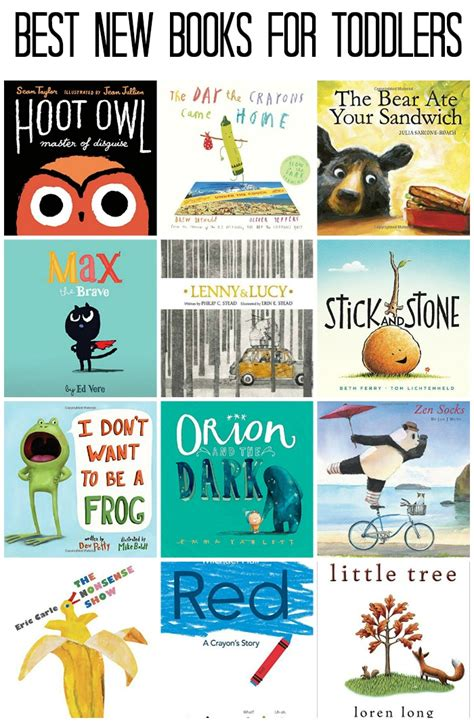 best picture books best new childrens books for toddlers of 2015 the