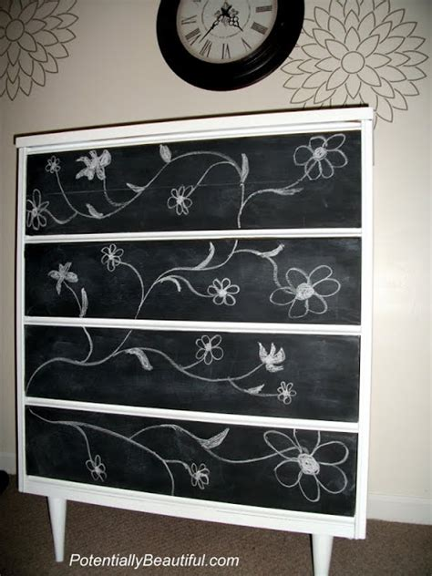 chalkboard paint spotlight 78th popp spotlight domestically speaking