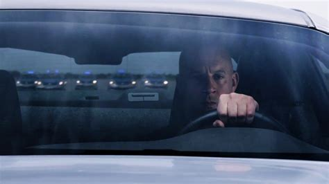 Fast And Furious 8 Car Wallpaper by Fast Furious 8 Vin Diesel Dominic Toretto In Car