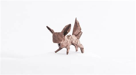 origami eevee origami from the best generation part 2