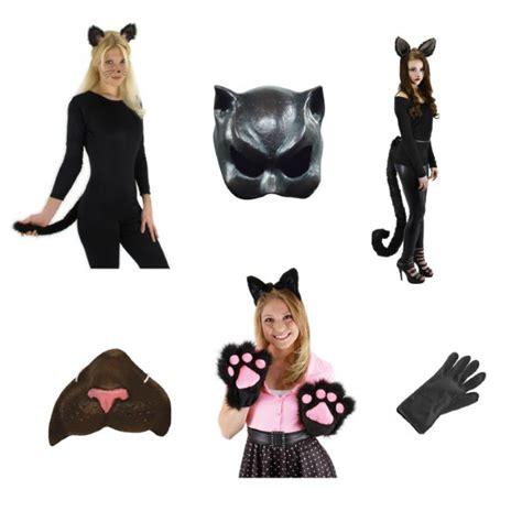 ideas cat costume 10 and easy costume ideas