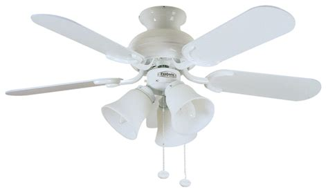 fantasia ceiling fans with lights fantasia 110194 36in combi white ceiling fan with light