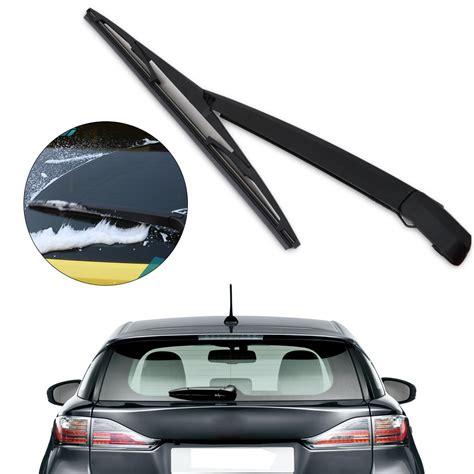 tire pressure monitoring 2004 lexus is windshield wipe control new rear window windshield wiper arm blade for lexus rx300 rx330 rx400h ebay