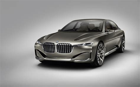 Bmw Future by Bmw Vision Future Luxury 2014 Wallpaper Hd Car