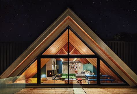 10 cool modern a frame house house plans 20762