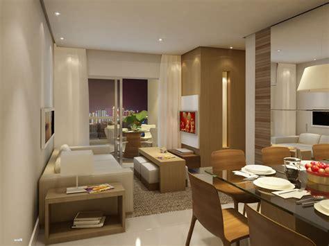 sala de apartamento grande como decorar - Decorar Sala De Apartamento