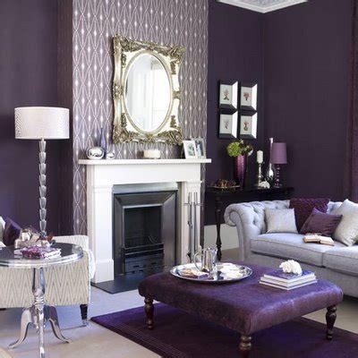 purple paint ideas for living room purple living room design