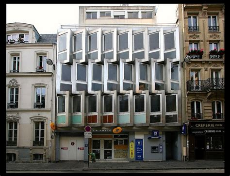 32 best images about le bureau de poste on architectural styles and places