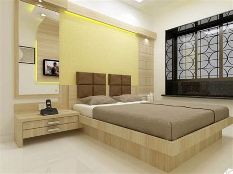wall designs bedroom 19 sleek bedroom wall panel design ideas