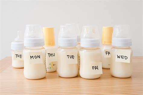 breast milk the dangers of breast milk wellness us news