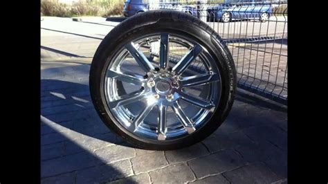 spray painting wheels chrome paint on an audi a5 wheels mirrors and handles
