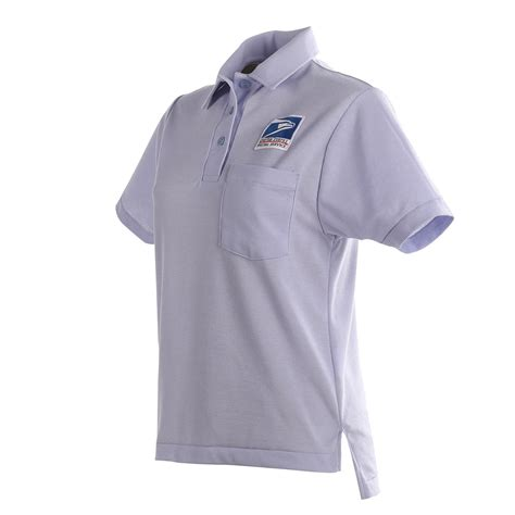 knit polo shirt womens knit polo shirt for letter carriers and motor vehi