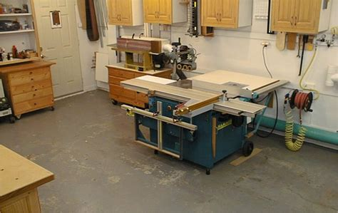build a woodworking shop woodworking shop garage on custom project