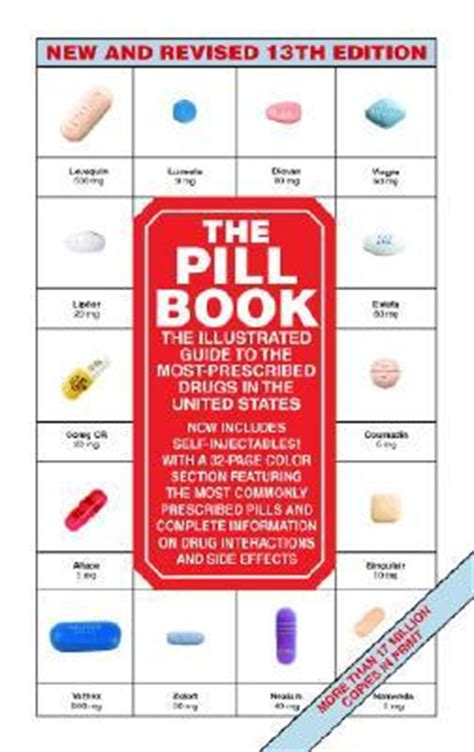 pill book with pictures the pill book harold m silverman benn mitchell judith
