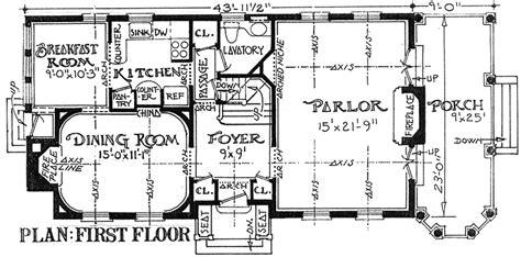 tudor mansion floor plans tudor with 11604gc architectural designs house plans