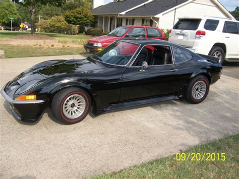 1972 Opel Gt For Sale by Great Condition 1972 Opel Gt Classic Opel Gt 1972 For Sale