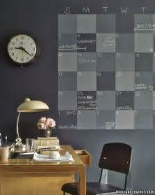 diy chalk paint wall vintage frames chalkboard diy ideas