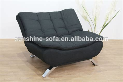 buy single sofa bed modern fabric single sofa bed chair buy modern fabric