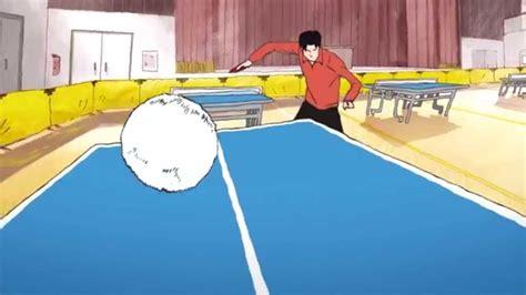 ping pong the animation ping pong the animation 720p