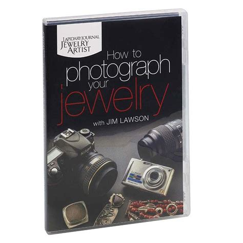 jewelry dvd how to photograph your jewelry dvd