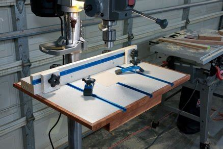 drill press table woodworking plans pdf diy drill press table woodworking plans