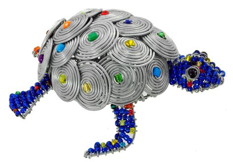 bead and wire animals wow imports beaded wire animal figurine wire turtle