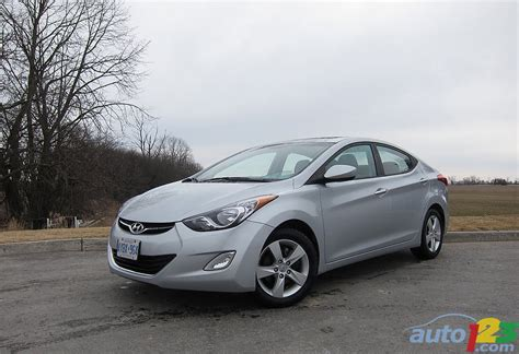 Hyundai Elantra Gls 2011 by List Of Car And Truck Pictures And Auto123