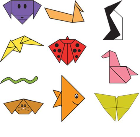 origami animal step by step easy origami animals step by step image search results