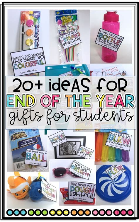gifts for students from teachers the 25 best student gifts end of year ideas on