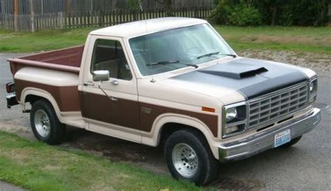 1981 ford f 100 stepside for sale autos post