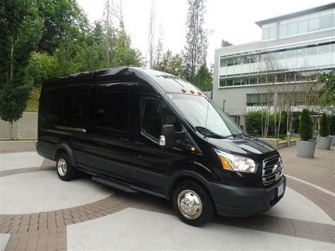 Best Limo Company by Best Surrey Limousine Company