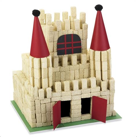 castle craft for paper crafts for