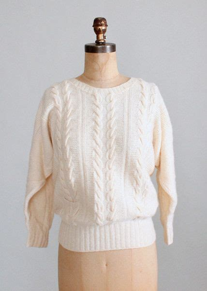 scottish knitting style cable knit sweaters and cable knit on