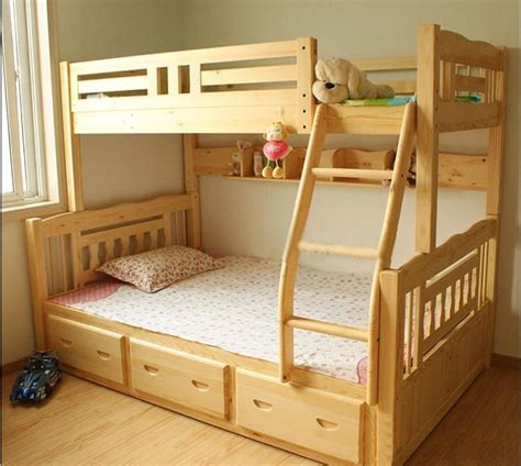 height of bunk bed the cheapest wood bed children s bunk beds bunk bed