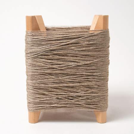shibui knits shibui knits linen yarn in caffeine