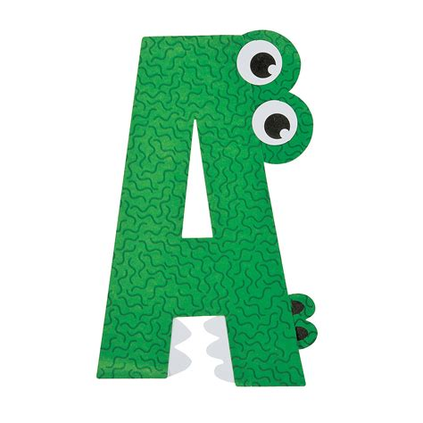 letter a crafts for a is for alligator letter a craft kit trading