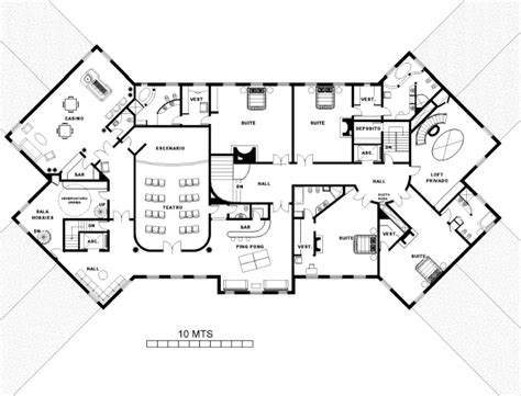 mansion home plans a homes of the rich reader s mansion floor plans