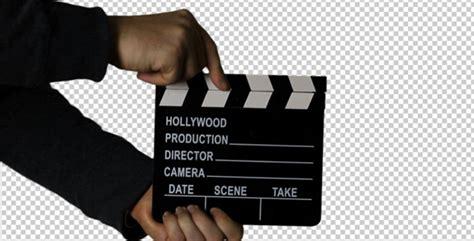 film clapper board by media lab videohive